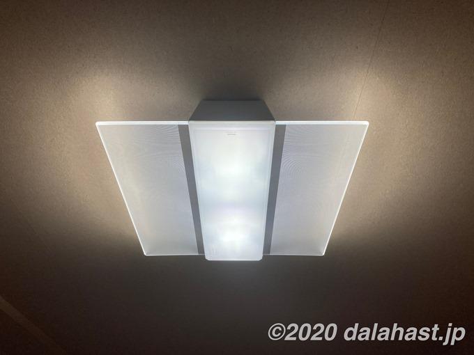 AIR PANEL LEDシーリングライト角型