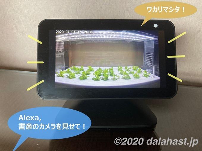 Alexa連携