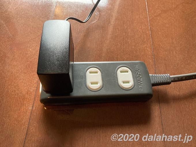 TL-SG1005D ACアダプタ